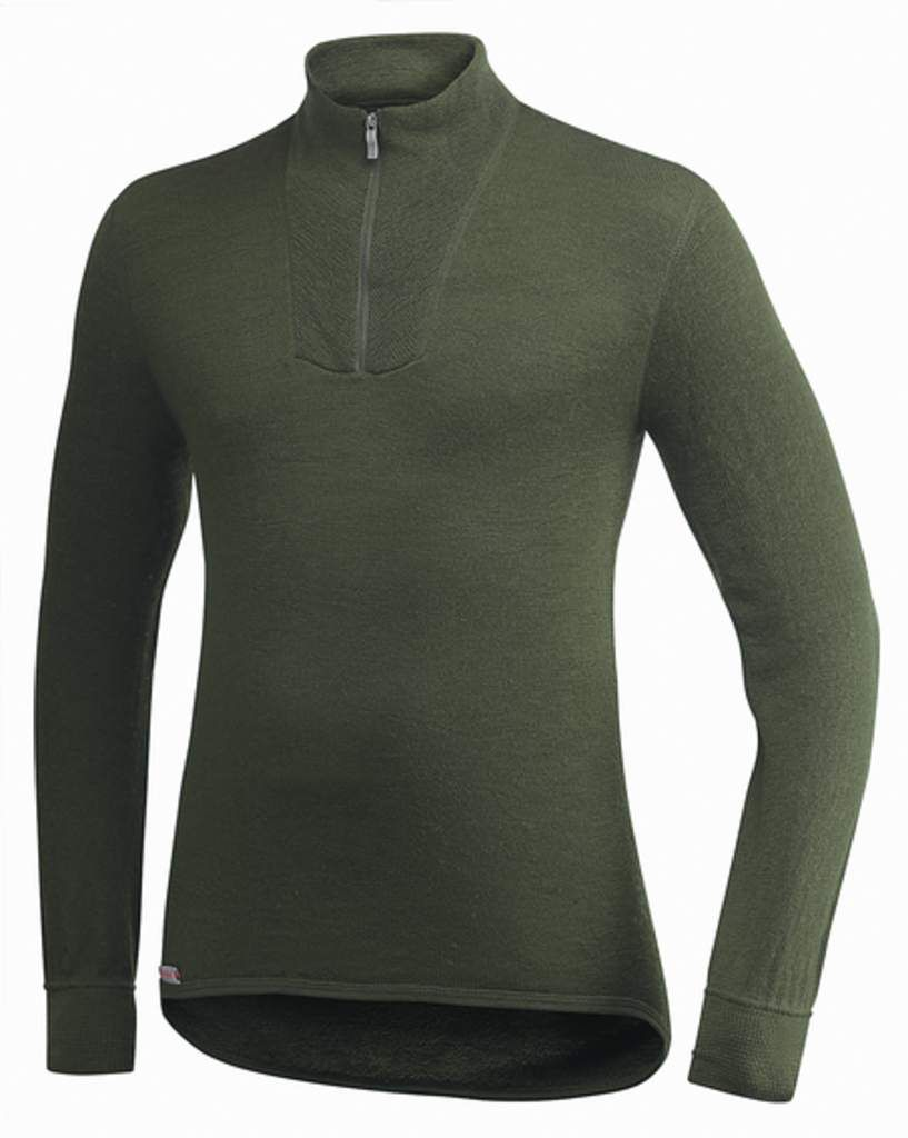 Woolpower Turtleneck