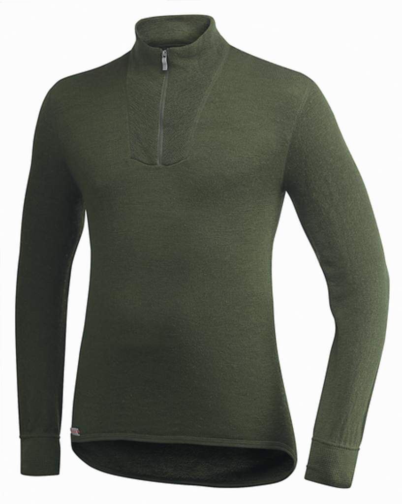 Woolpower Thermo- Turtleneck