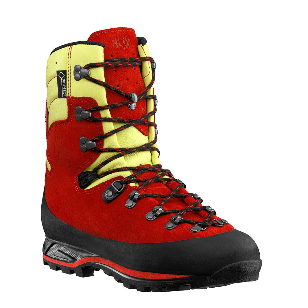 Haix Nature Trace GTX Stiefel