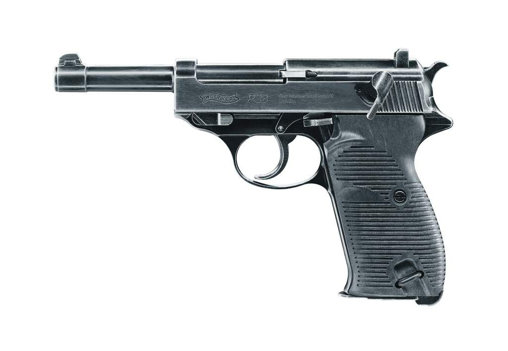 Walther P38 Legendary