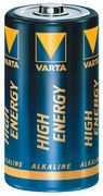 Varta High Energy Baby C-Cell 2er-Pack