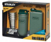 Stanley Adventure Steel Spirits Gift Set
