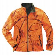 Fleece Wendejacke Willow