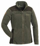 PINEWOOD® DIANA DAMEN FLEECE JACKE