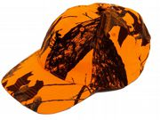 Duck Valley Baseballcap