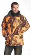 Duck-Valley Camouflage Wendejacke