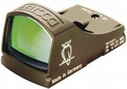 DOCTER® sight C D 3,5 FDE bronze