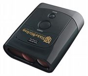 Nikko Stirling Laser Range Finder LRF 501, 6 x 25