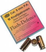 Flash-Defense 9 mm PA