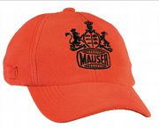 Mauser Fleece-Cap