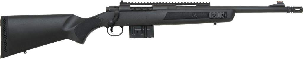 Mossberg MVP Series Scout